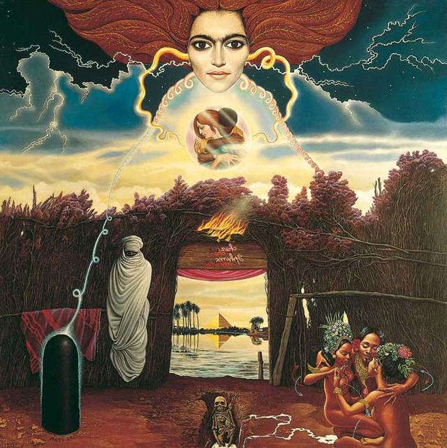 Chez Sphinx (1973)