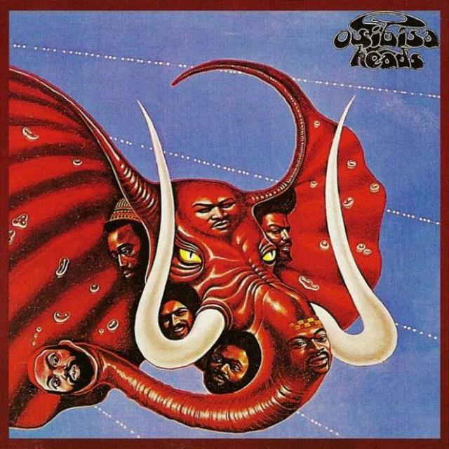 Osibisa – Heads (1972)