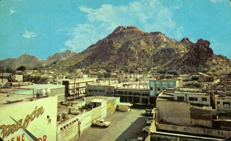 cerro de la campana hermosillo