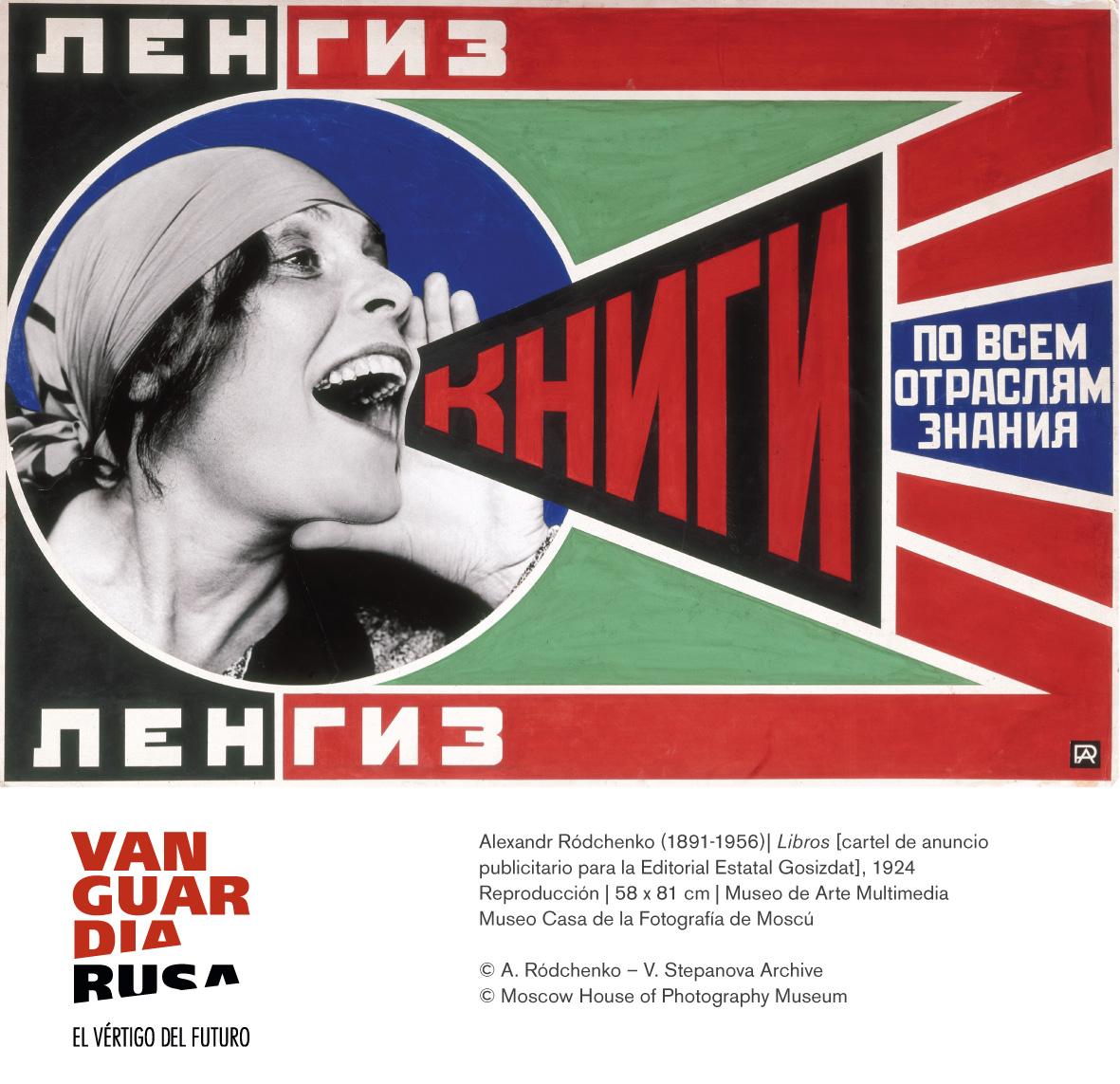 vanguardia rusa 5