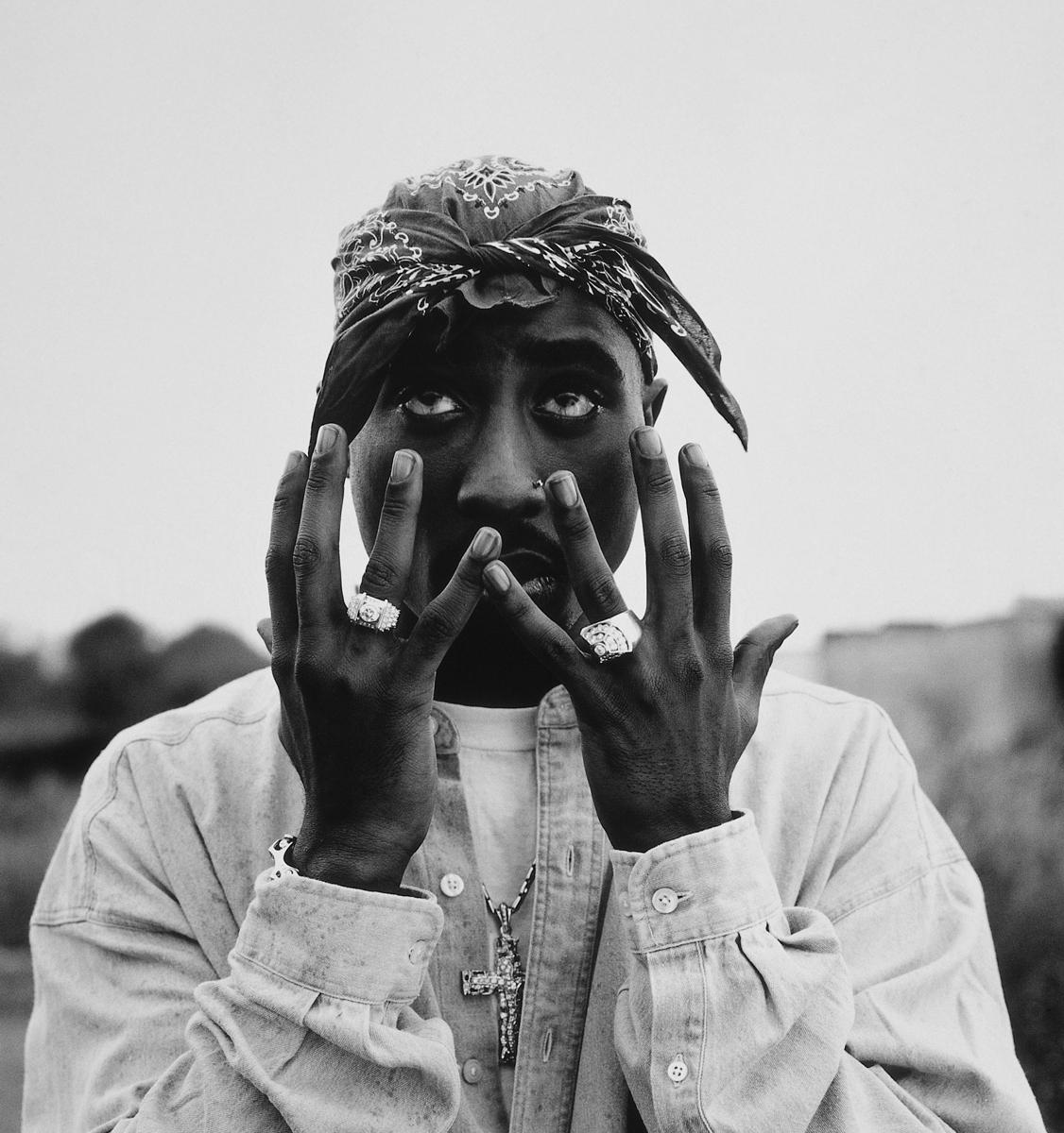 tupac yaconic