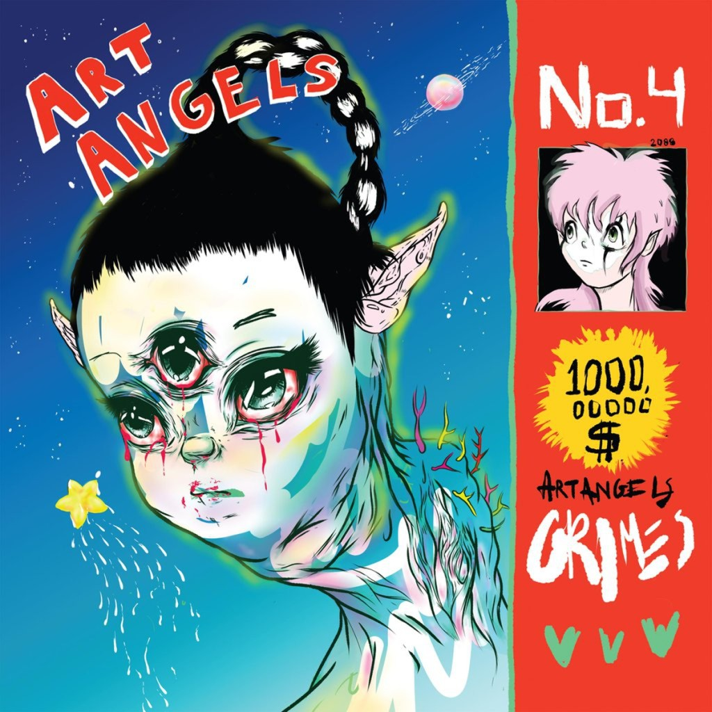 angels grimes