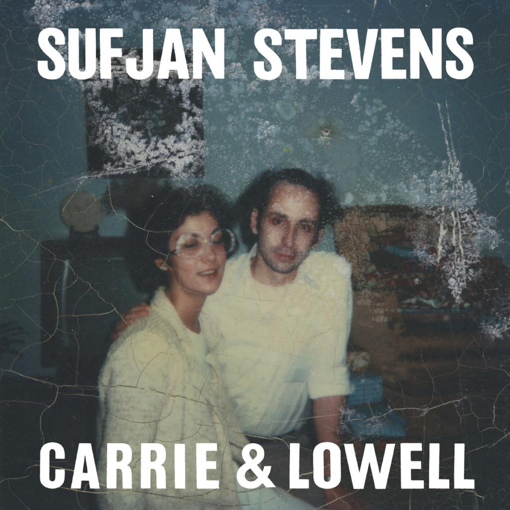 sufjan stevens carrie & lowell