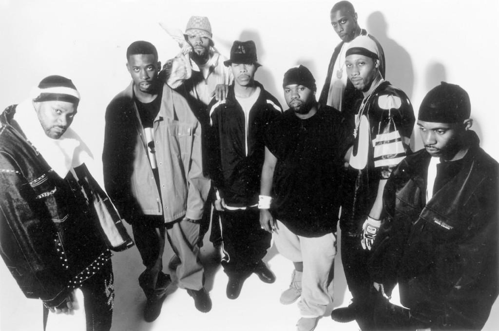 wu tang clan 1993