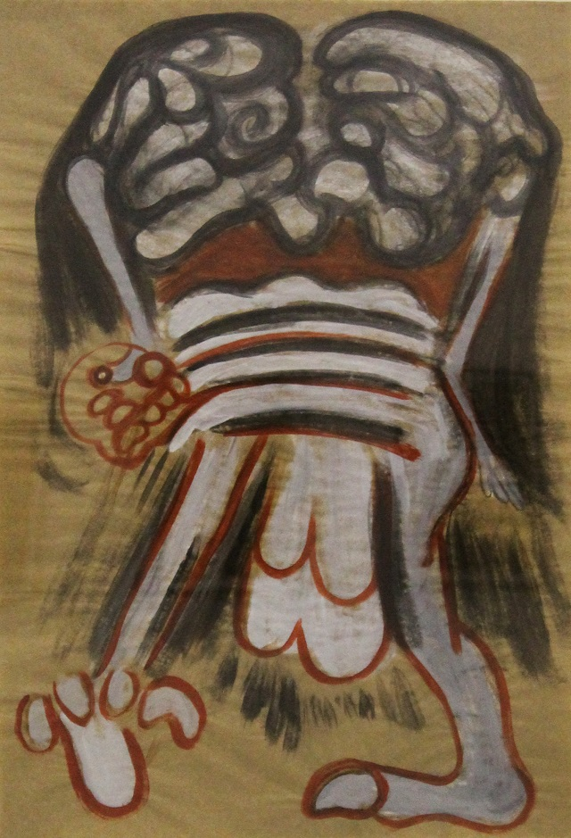 daniel guzman artista chromosome damage