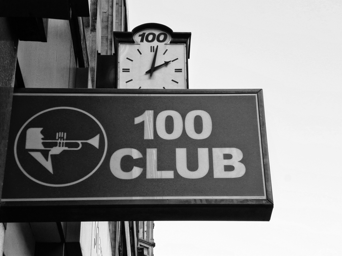 100 club punk londres