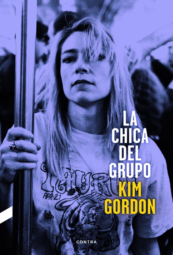 Antes de This Woman's Work, Kim Gordon lanzó La chica del Grupo