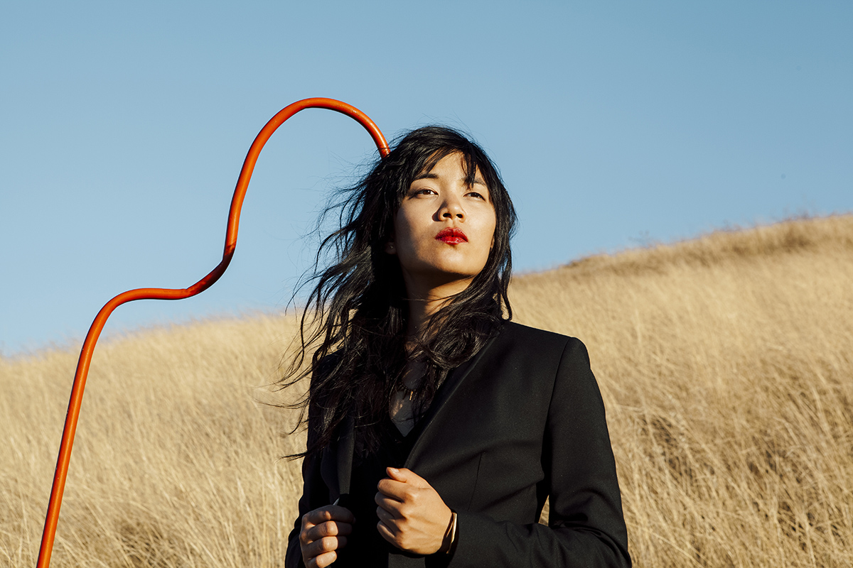Thao & The Get Down Stay Down a man alive
