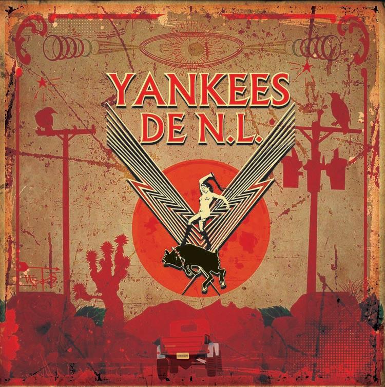 yankees de nl rock monterrey