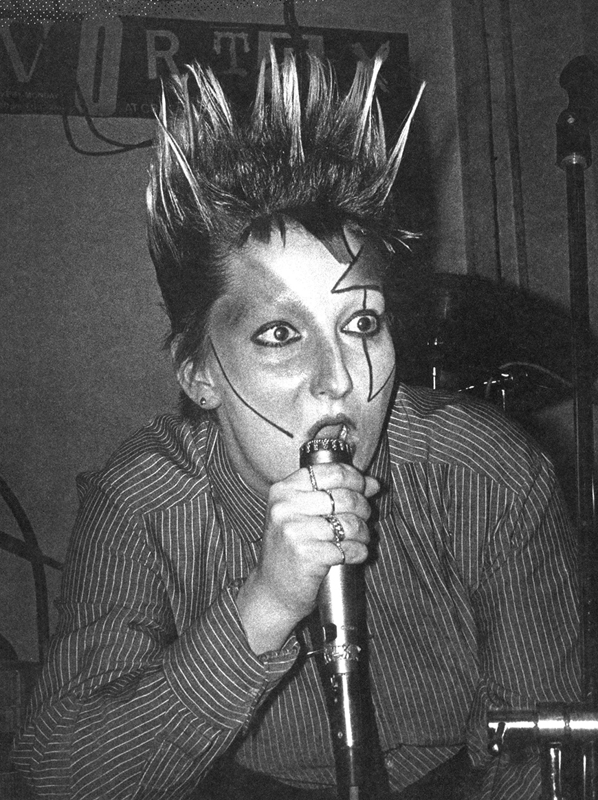 punk london12