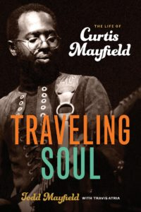 traveling soul curtis mayfiel