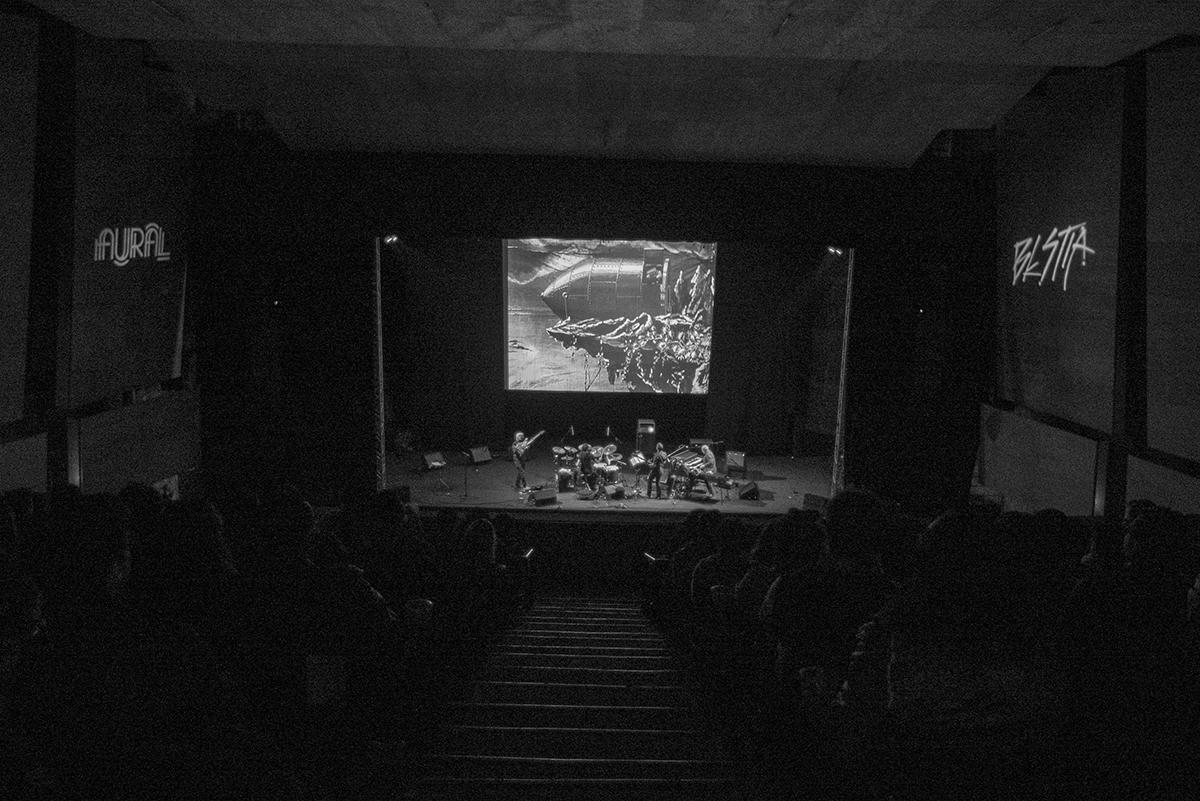 cine concierto george melies