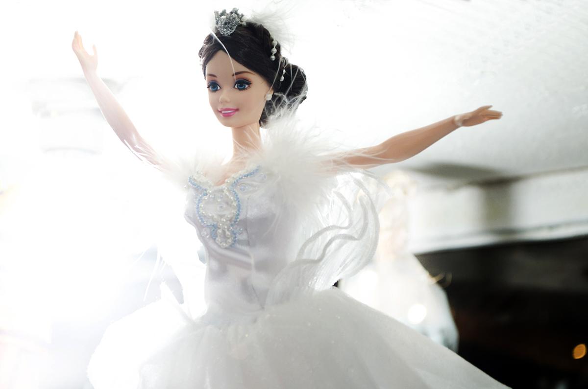 barbie-boda