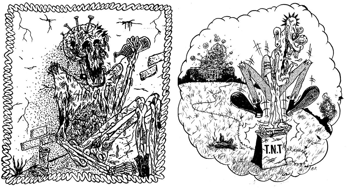 abraham diaz ilustrador