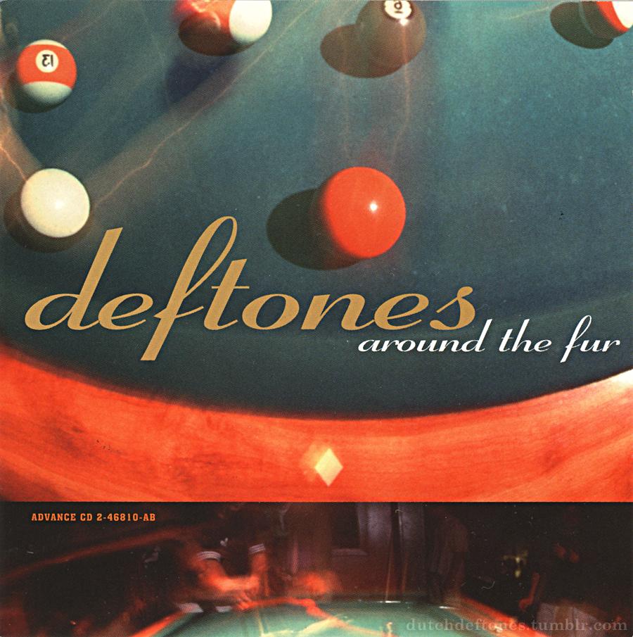 Deftones banda
