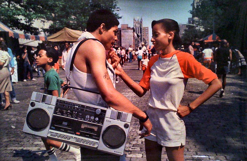 hip hop origenes discos revancha