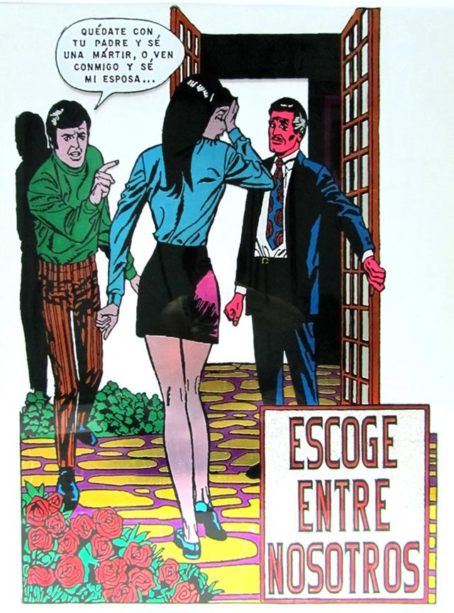 ilustraciones emmanuel garcia