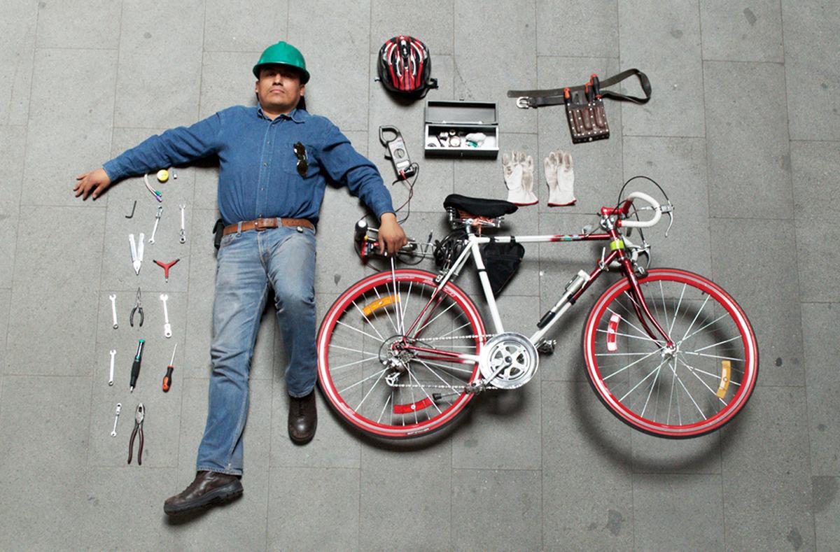 todo lo que somos, radiografia ciclista de mexico