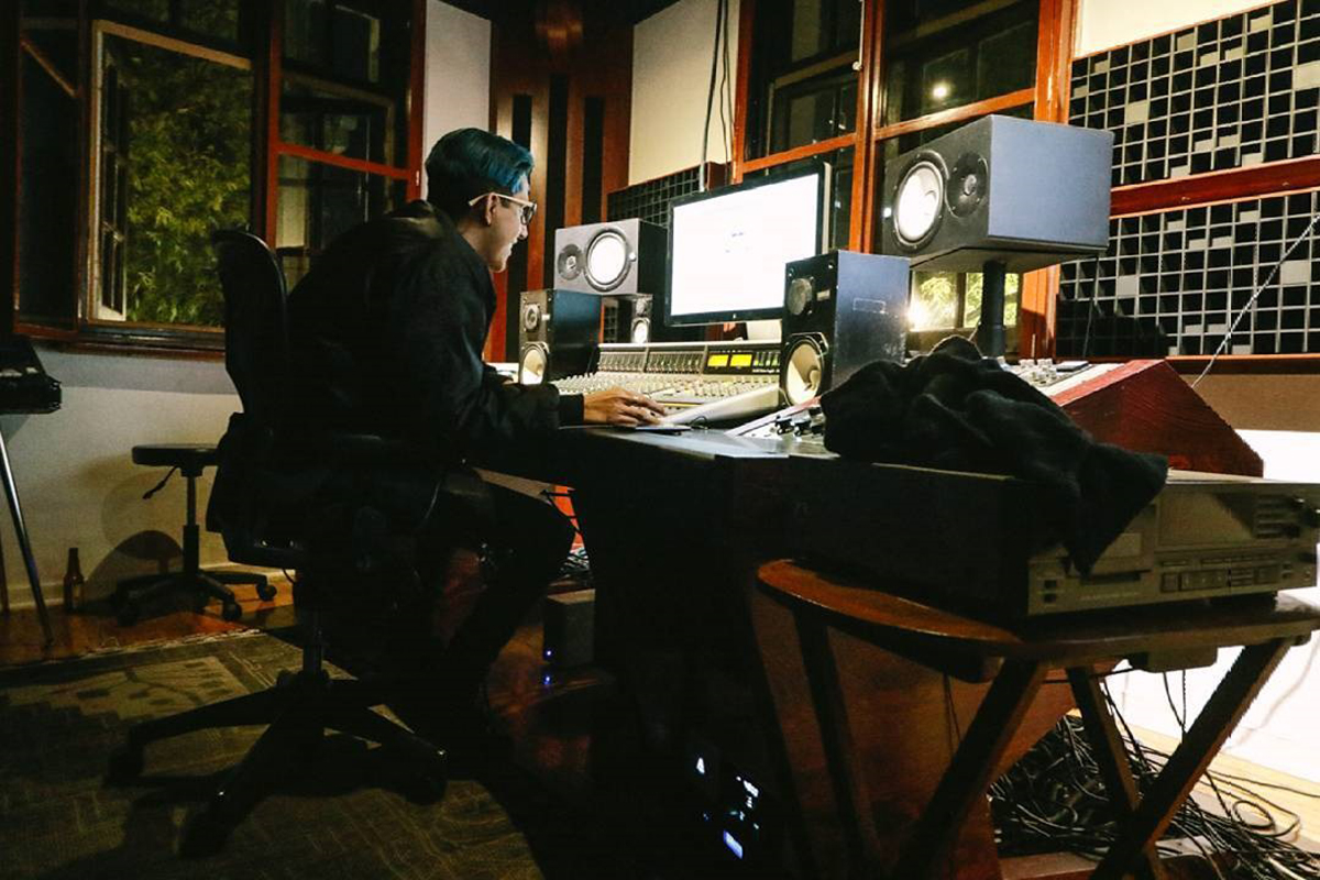 BrunoOg estudio