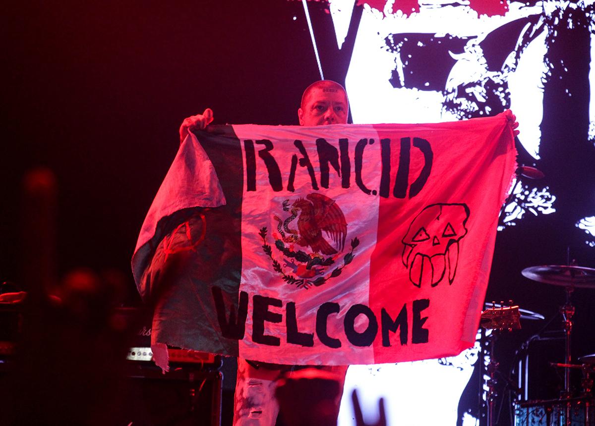 rancid en mexico