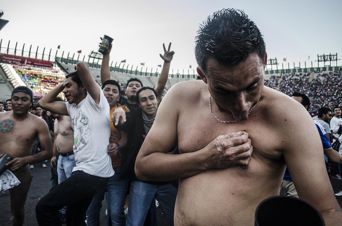 vive latino 2017 fotos