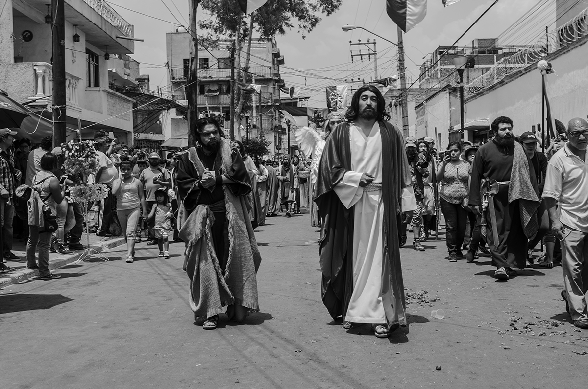 jesus iztapalapa