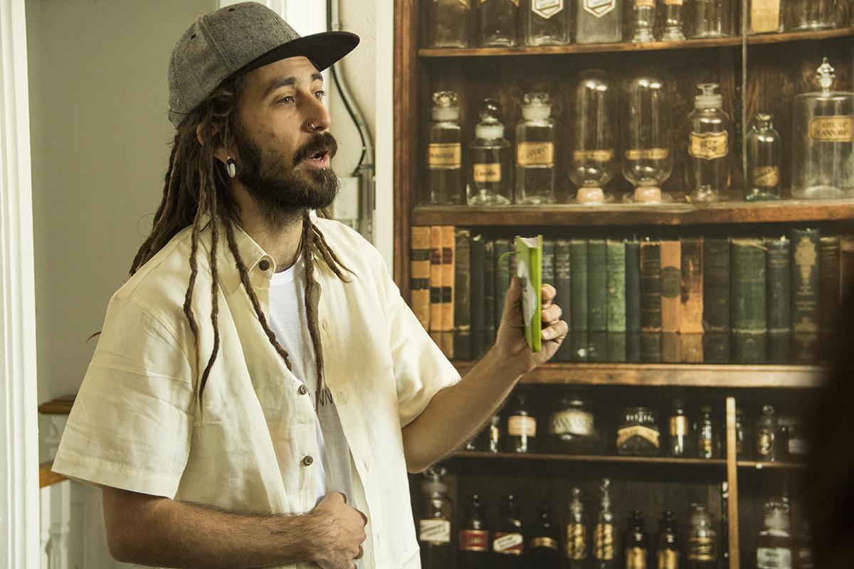 museo del canamo y la marihuana de mexico