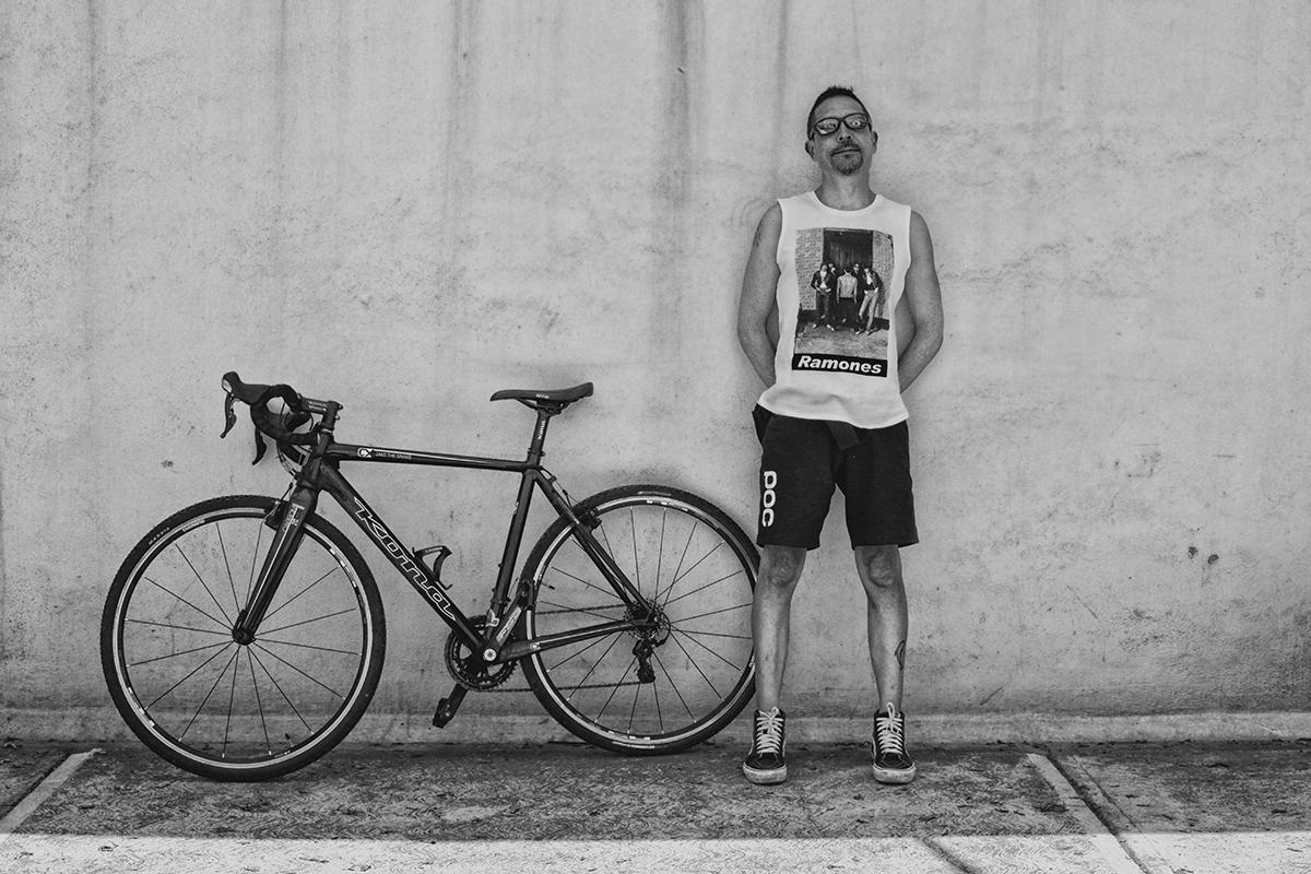 rogelio garza las bicicletas y sus dueños