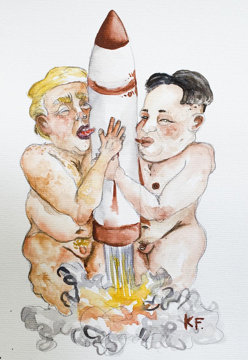 karla frias ilustracion