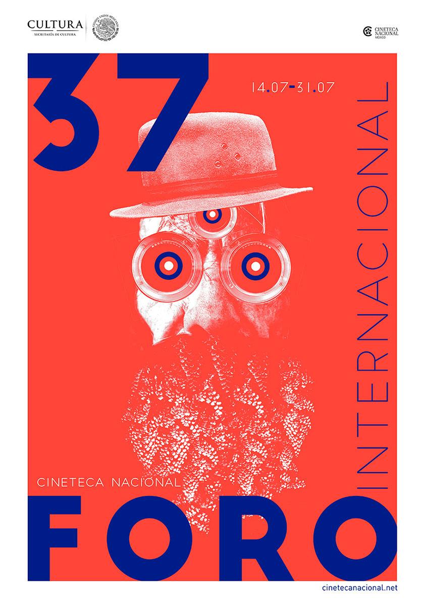 37 foro internacional de la cineteca