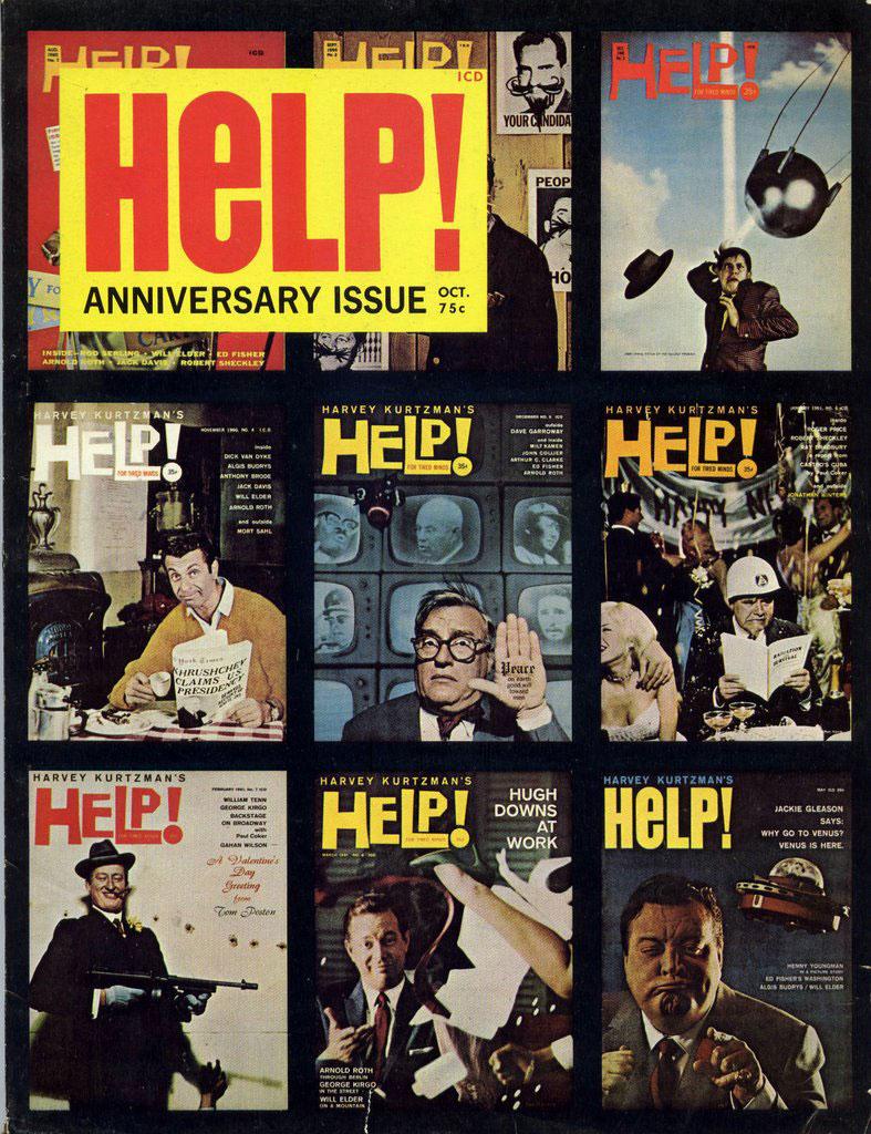revista help