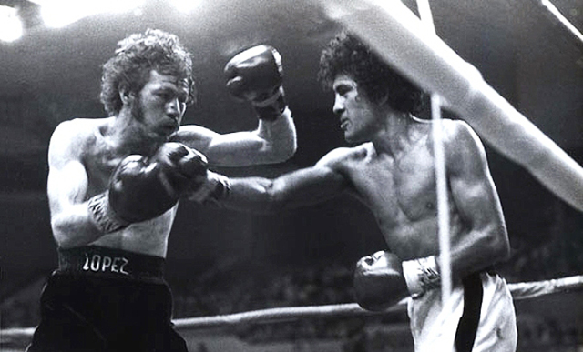 salvador sanchez vs danny lopez