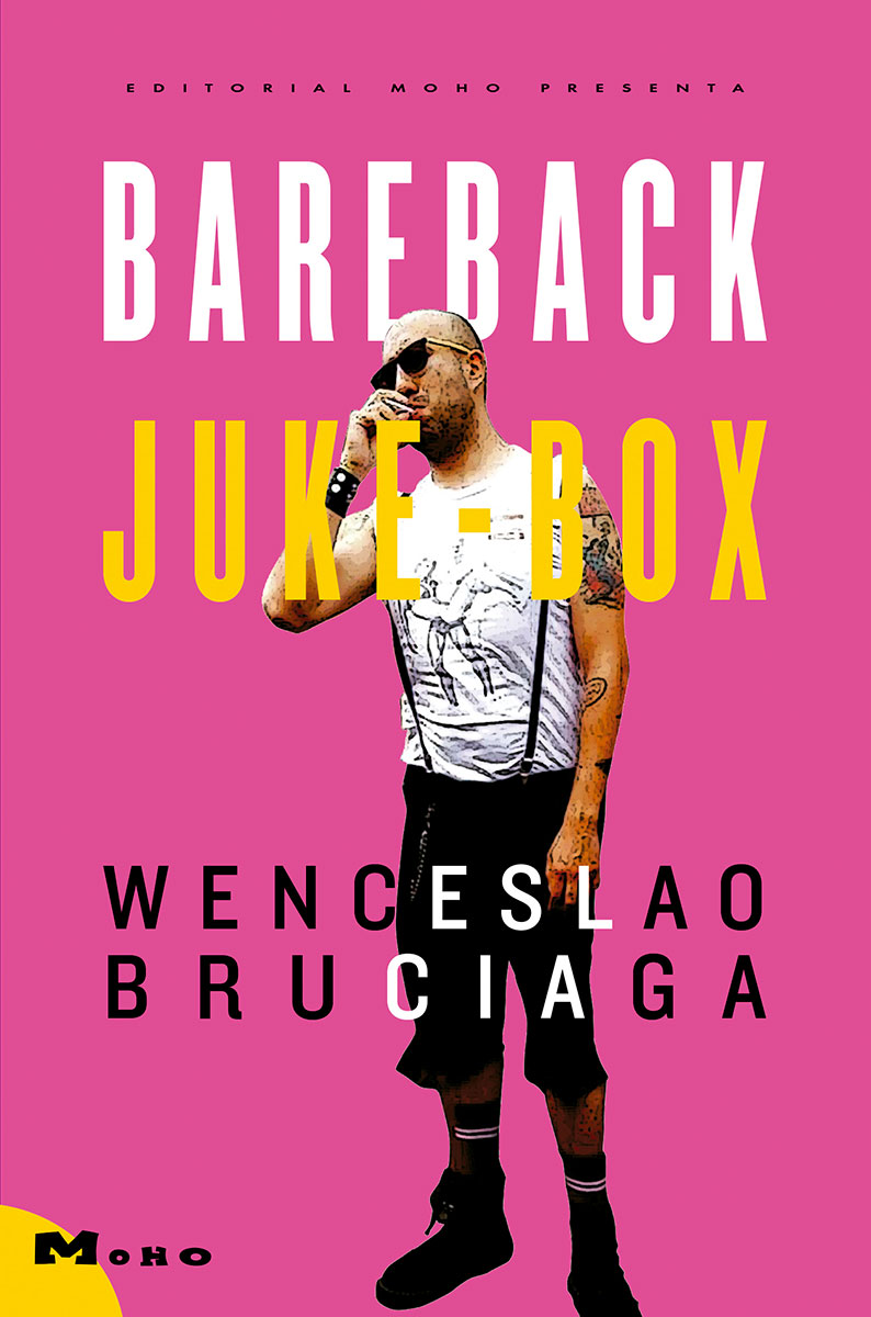 bareback jukebox wenceslao bruciaga
