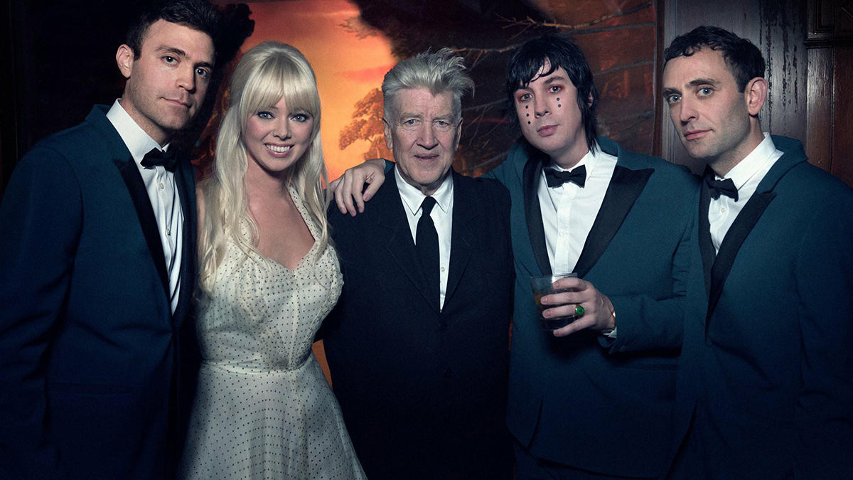 chromatics y david lynch