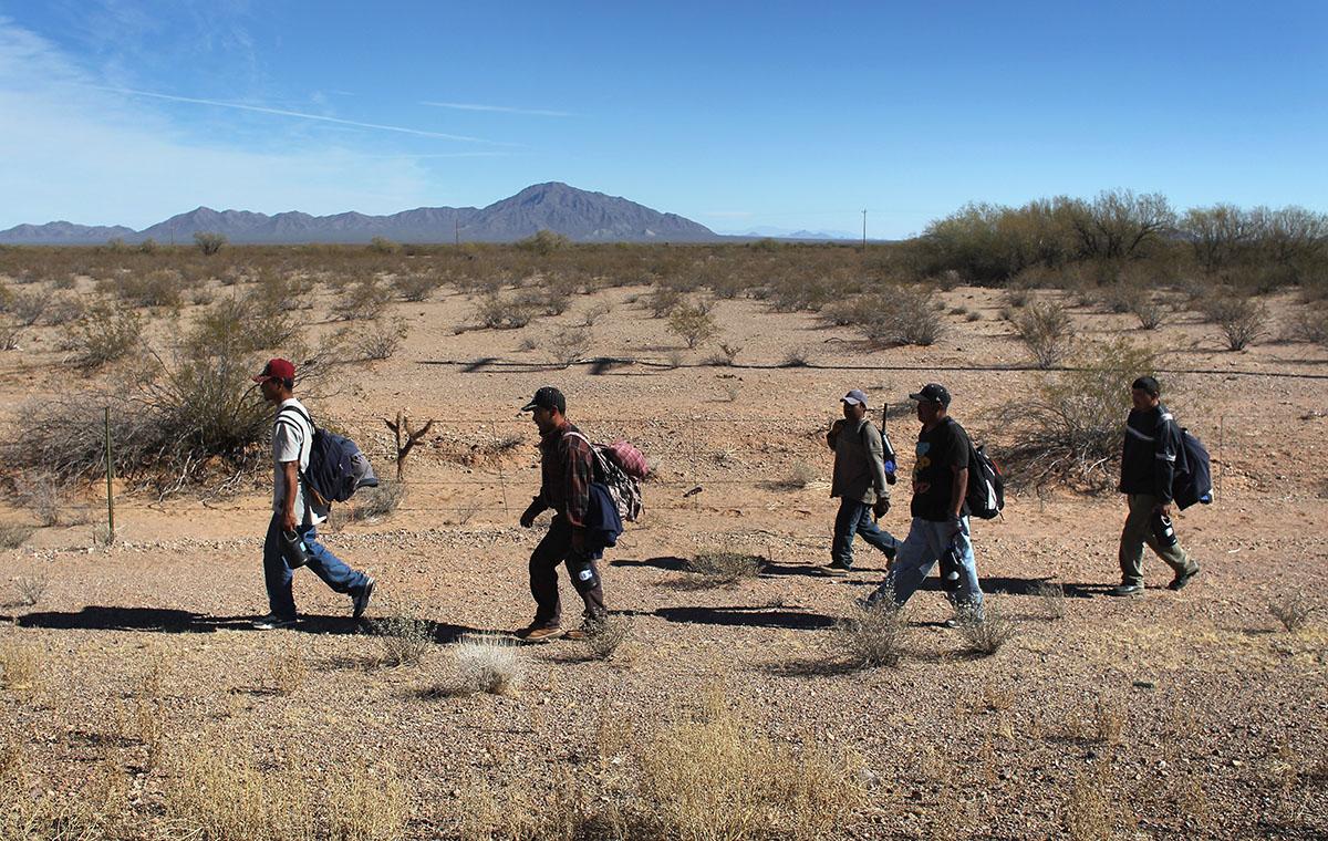 migrantes mexicanos
