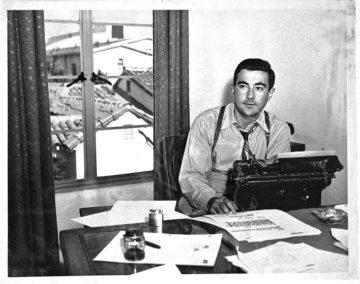 David Goddis escritor