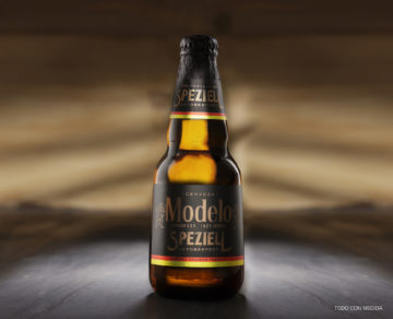 cerveza modelo speziell