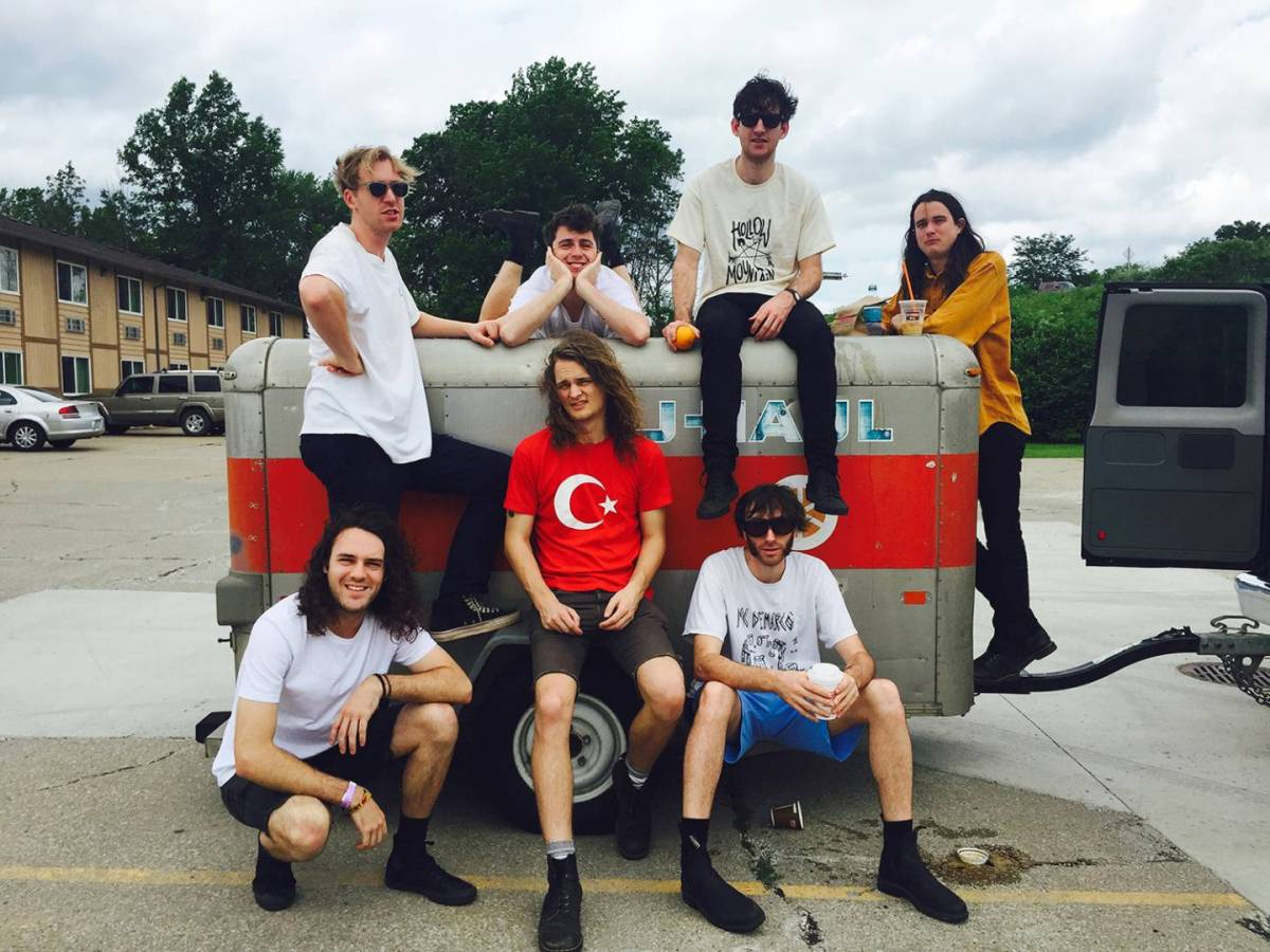 king gizzard banda