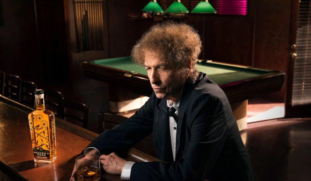 Bob Dylan acusado por abuso sexual de menores