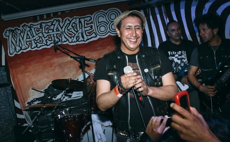 punk mexicano