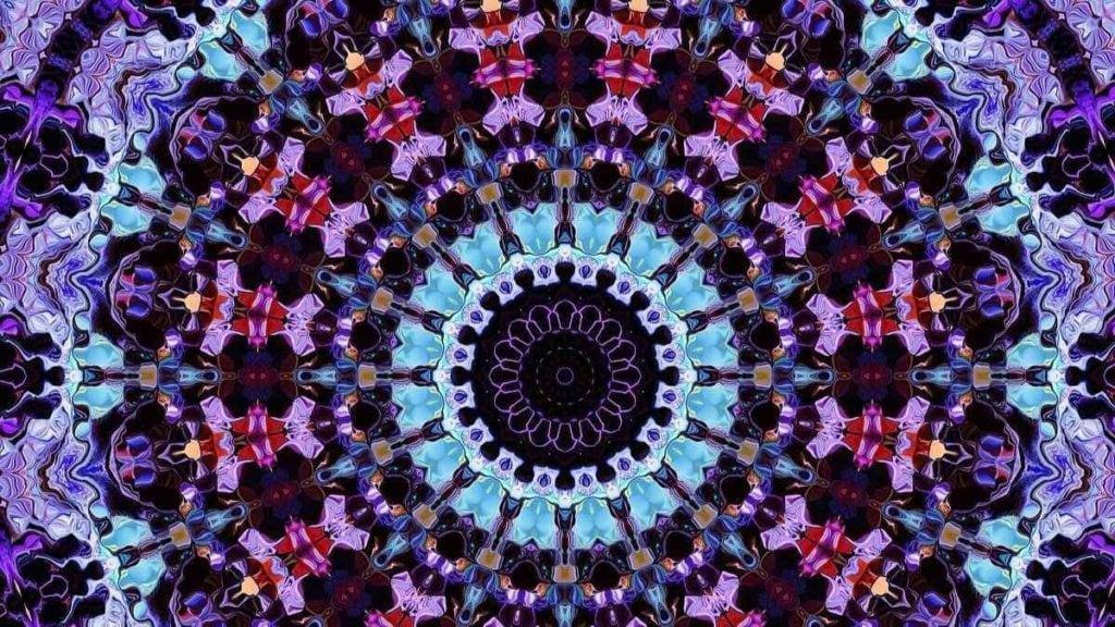 100 Mandalas En Pdf Para Colorear Y Bajar El Estres