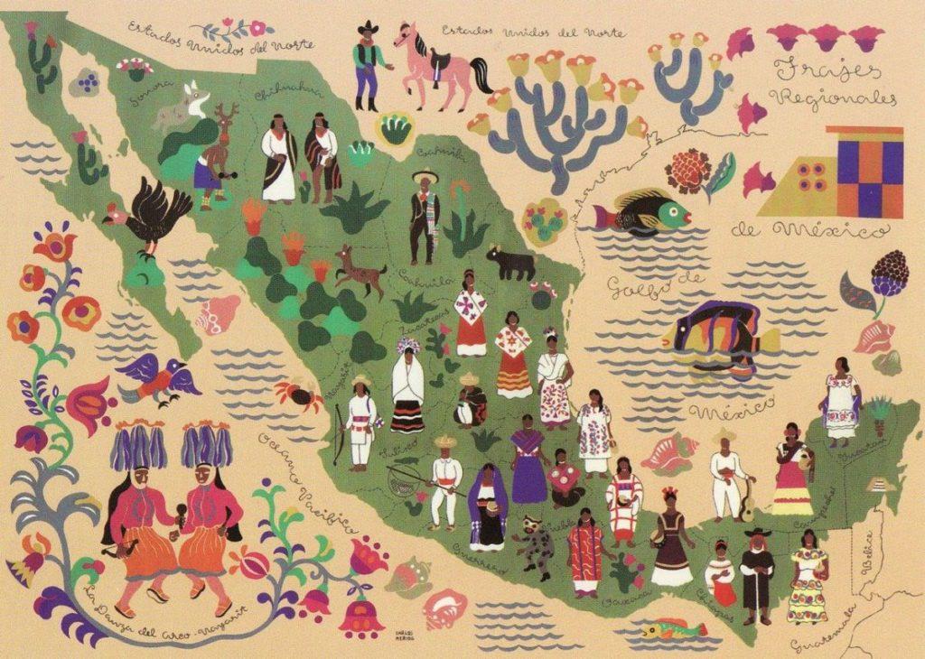lenguas indígenas en México