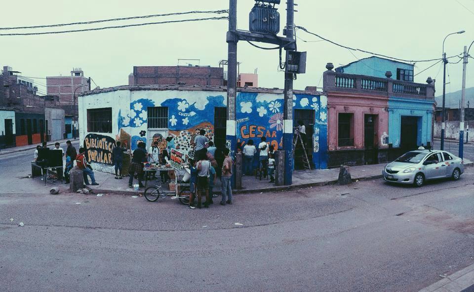 dichos y refranes, barrio, CDMX