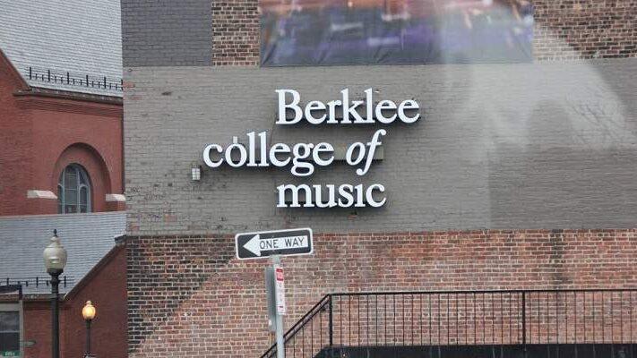 Berklee college, music