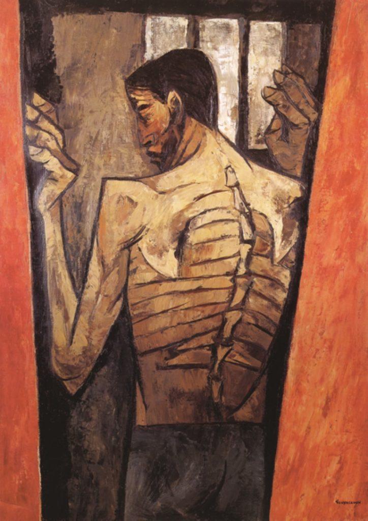 Oswaldo Guayasamín, Latinoamérica,  muralismo, pintura