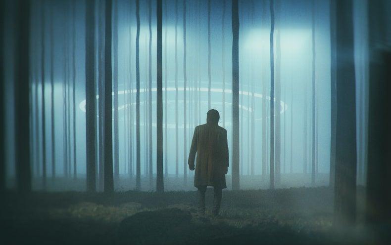 fenómenos paranormales, paranormal, alien