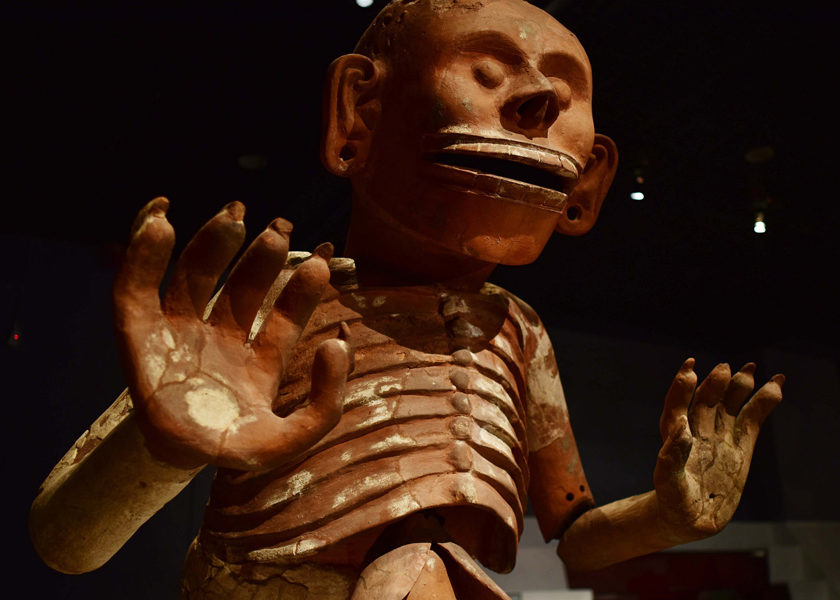 fiestas prehispánicas, aztecas, historia