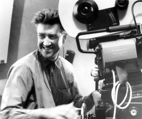 David Lynch, películas