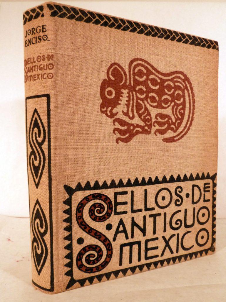 sellos, México antiguo, PDF, historia, libro