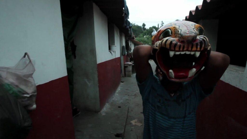ciclo cinematográfico, UNAM, FilmIn Latino, cine